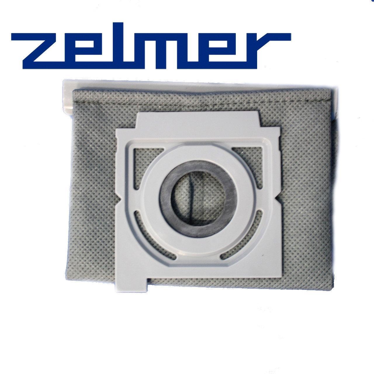 Мешок тканевый для пылесоса Zelmer ZVCA125BUA