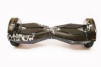 Гироборд 8 SmartWay  с Bluetooth и колонками Lightning, фото 1