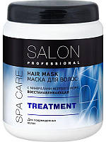 Salon Professional Маска для волос Восстанавливающая 1л (4823015937996)
