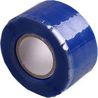 Изолента водонепроницаемая Fmax Mighty fixit силиконовая Синяя (2278682)
