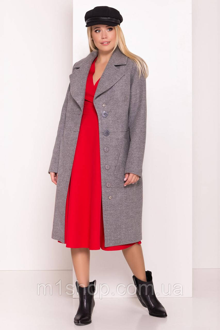 пальто демисезонное женское Modus Габриэлла 7872