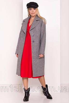 пальто демисезонное женское Modus Габриэлла 7872, фото 2