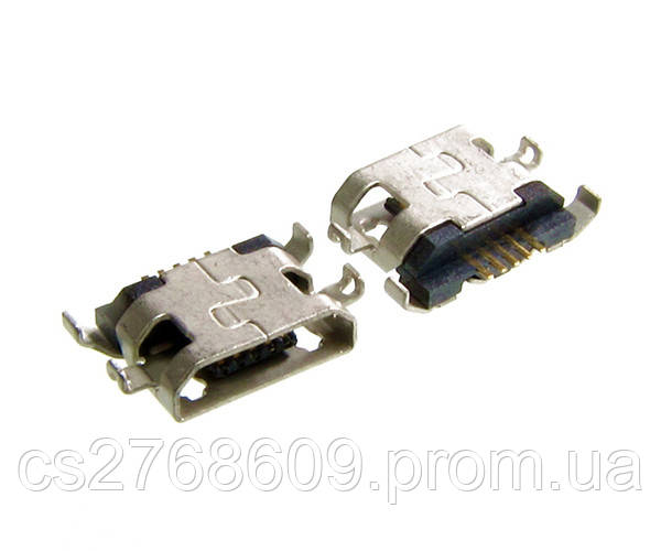 "Charger Connector Lenovo S820/S650/A319/A536/A6000/A850/P780 ""Original"""