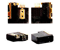 Charger Connector Nokia 2220s, 2720f