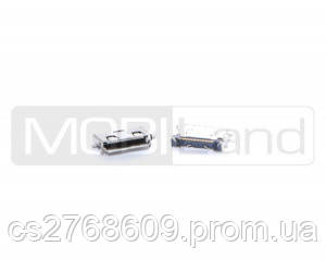 Charger Connector Samsung G600/D880//E210/U700/M60