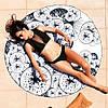 Пляжный коврик AVE9129