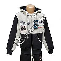 Подростковый спортивный костюм пр-во Турция 7153, фото 1