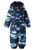 Зимний комбинезон для мальчика Reimatec Puhuri 510306.9-6769. Размеры 92 - 98., фото 1