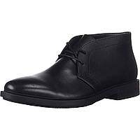 Ботинки Calvin Klein Cam Black - Оригинал