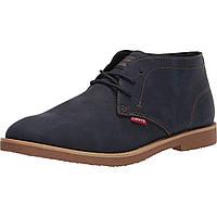Ботинки Levi's& Shoes Sonoma Wax Navy - Оригинал, фото 1