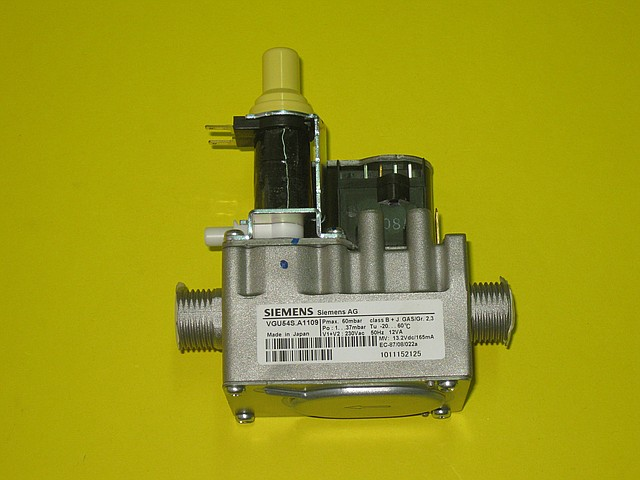 Газовый клапан 39812190 Ferroli Domicompact