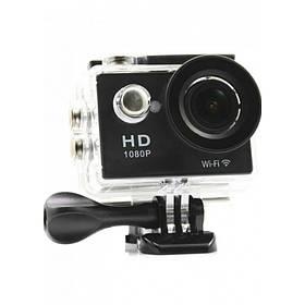 Видеокамера EKEN W9 Black 8023902, КОД: 194758