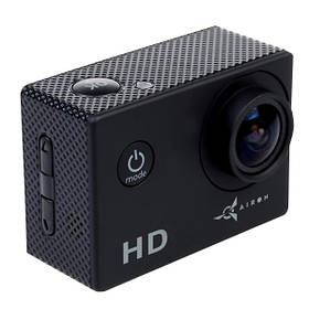Видеокамера AirOn Simple HD Black 4822356754470, КОД: 194759