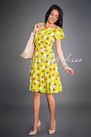 Платье NEW LOOK зеленое, фото 1
