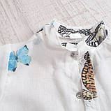 Рубаха для пляжа (марлевка)  ТМ Family Pupchik, фото 5