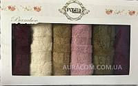 Набор кухонных бамбуковых полотенец, Pupilla