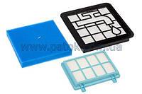 Комплект фильтров совместимый с пылесосом Philips DOMPRO DP13027