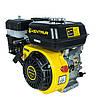 Двигатель бензиновый Кентавр ДВЗ-210Б 18