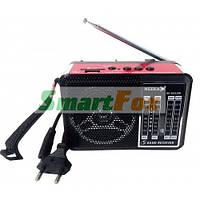 Радиоприёмник c USB Neeka NK-202USB
