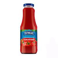 Чумак. Сок томатный свежеотжатый 1л (9865060003665)