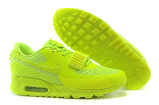 Кроссовки мужские Nike Air Max 90 Yeezy 2 / 90AMM-493 (Реплика)
