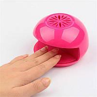 Компактная Сушка для Ногтей Nail Dryer VN-FV | сушилка для ногтей