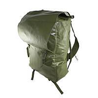 Чешский непромокаемый рюкзак.