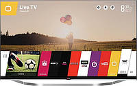 Телевизор LG 47LB730V (800Гц, Full HD, Smart, 3D, Wi-Fi, Magic Remote)