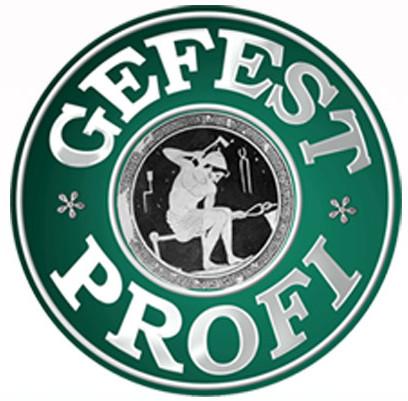 Котлы Gefest-profi