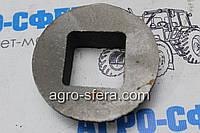 Вкладыш СЗ-3,6  СЗГ 00.107 вторичного вала подъема сошников