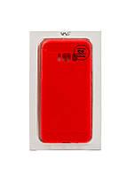 Чехол на Samsung  S8+ WAVE 16х7,5см Коралловый