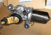 Мотор стеклоочистителя лобового стекла Нубира / Nubira