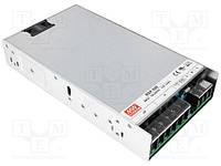 RSP-500-15 Блок питания Mean well 501вт, 33.4А, 15в