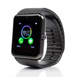 Смарт-часы Smart Watch GT08 Black (Черный) (11862)