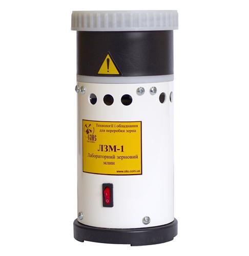 Лабораторна млин ЛЗМ-1 зернова