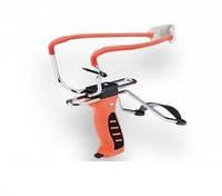 Рогатка с прицел и жгут-SL06/0,спортивное оружие,комплектующее к лукам,стрелы для лука,арбалеты,рогатки,дартс,