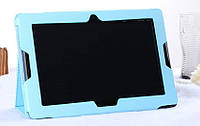 "Чехол для Lenovo IdeaTab A7600 10.1"" Case Light Blue, фото 1"