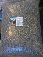 Травяная гранула из люцерны 8мм, вес 10 кг