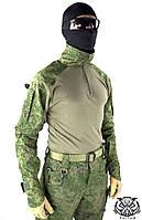 """Рубашка полевая для жаркого климата """"UAS"""" (Under Armor Shirt) Cordura Baselayer"""