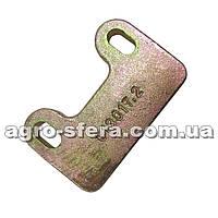Прижим ножа CLAAS 613017.2У (пр-во Украина)