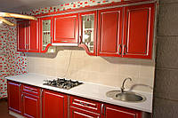 Кухня классика Рубин, фото 1