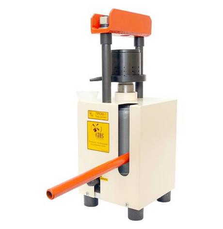 Пресс ручной ПРОМ-1, фото 2