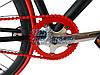 """Шоссейный велосипед Crosser Fix Gear 28"""" алюминиевая рама, фото 6"""