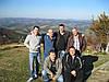 Зустріч домашніх пивоварів у Карпатах