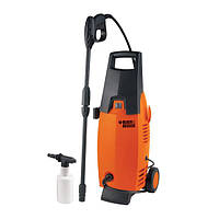 Минимойка Black and Decker PW 1400 K