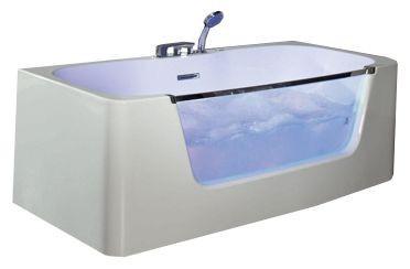 Ванна гидромассажная Appollo AT-9075, 1700х800х620 мм