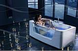 Ванна гидромассажная Appollo AT-9075, 1700х800х620 мм, фото 3