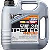 Моторное масло Liqui Moly(Ликви Моли) Top Tec 4200 5W-30, 4л.