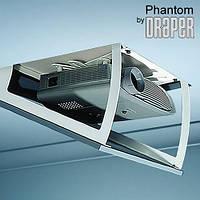 DRAPER Крепления для TV и проекторов DRAPER PHANTOM MODEL B