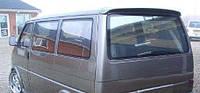 Cпойлер на ляду (spoiler) volkswagen transporter t4 (фольксваген транспортер т4 1990-2003)